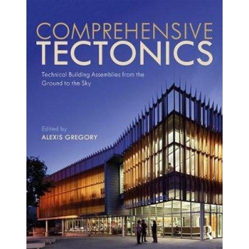 Comprehensive Tectonics