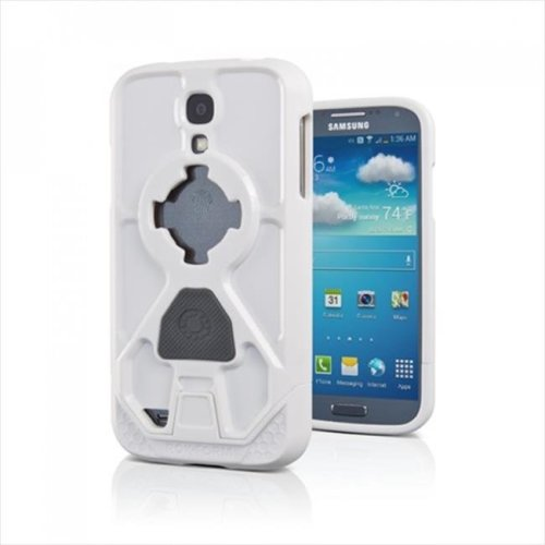 Rokbed 301105 Samsung S4 Mountable Case with Bonus Car Mount by Rokform