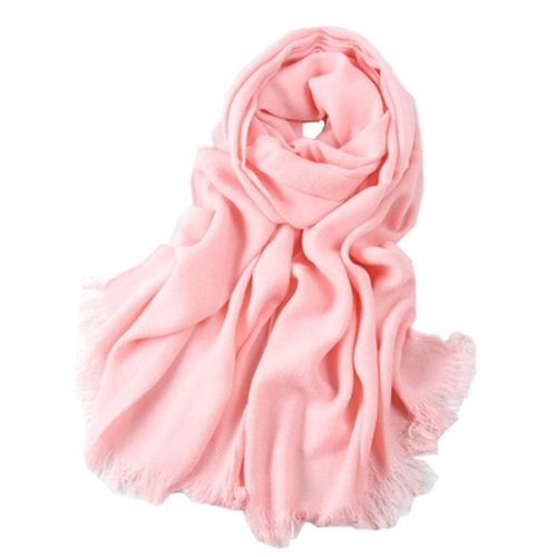 Fashion Scarves Winter Warm Female Scarves Infinity scarf/shawl,Pink