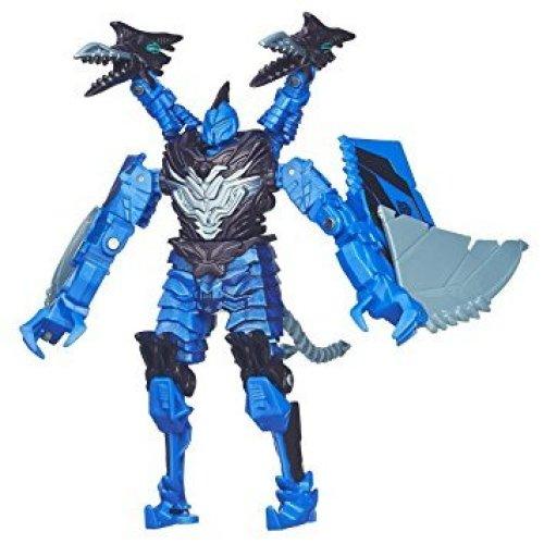Transformers Power Battler Strafe Action Figure New Sealed