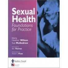 Sexual Health: Foundations for Practice