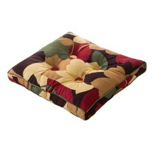 Nation Style Multicolor Cushions Office Chair Pads ( 45 x 45 cm)