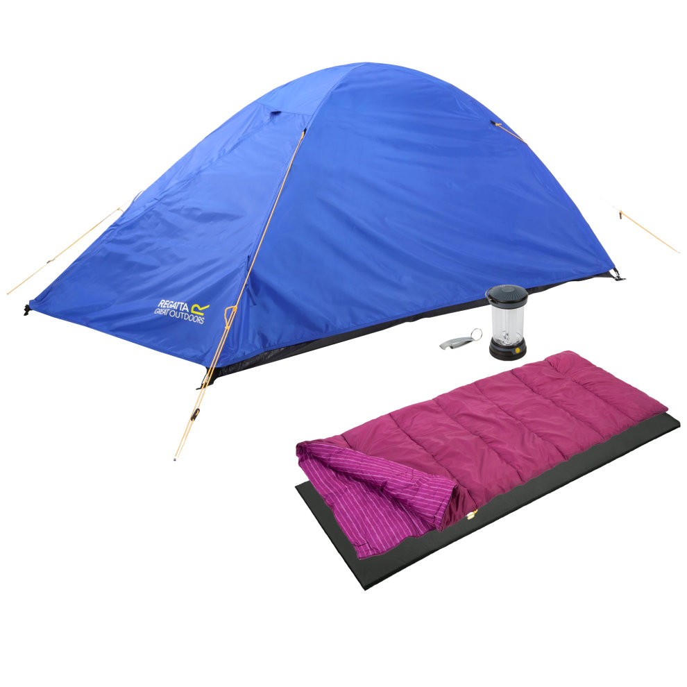 Karuna Vis Family Camping Tunnel Tent