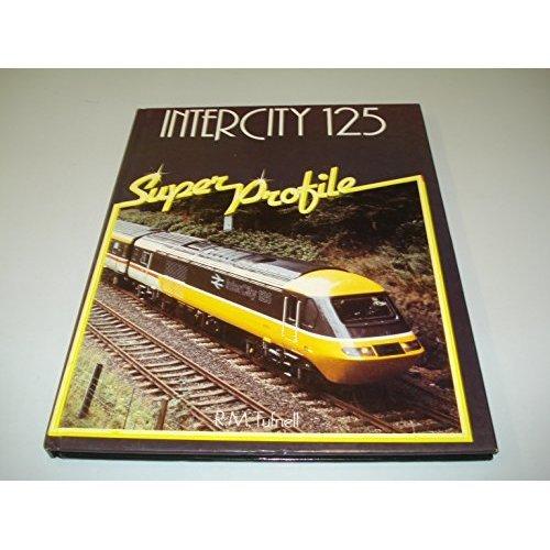 High Speed Intercity 125 (Super Profile)