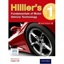 Hillier's Fundamentals of Motor Vehicle Technology Book 1 Sixth Edition