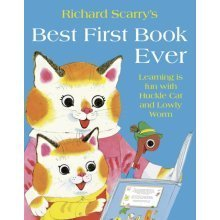 Best First Book Ever (Paperback)