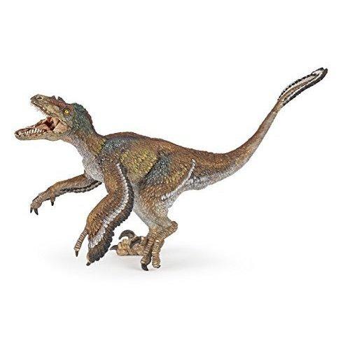 Figure New Brand 55006 Papo Pteranodon Dinosaur Figurine