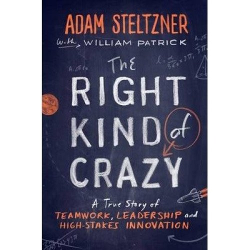 The Right Kind of Crazy