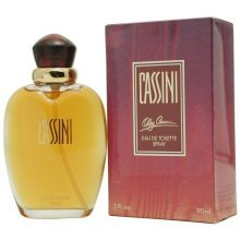 Cassini By Oleg Cassini For Women. Eau De Toilette Spray 3 oz
