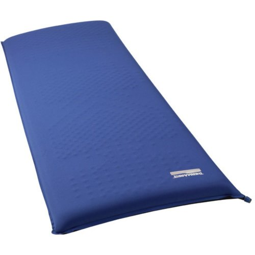 Thermarest Luxury Map Self Inflating Mattress Deep Blue (Large)