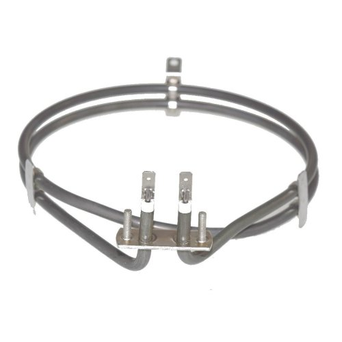 AEG Replacement Fan Oven Cooker Heating Element (2000w) (2 Turns)