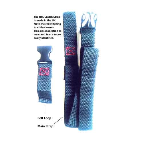 Universal Crotch Strap for Lifejackets