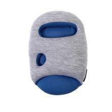 Functional Cushion Pillow  Creative Comfortable Pillow Blue/Gray