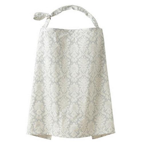 100% Cotton Classy Nursing Cover Breastfeeding Large Coverage Nursing Apron A