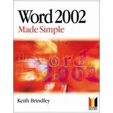 Word 2002 Made Simple (made Simple Computer Series)
