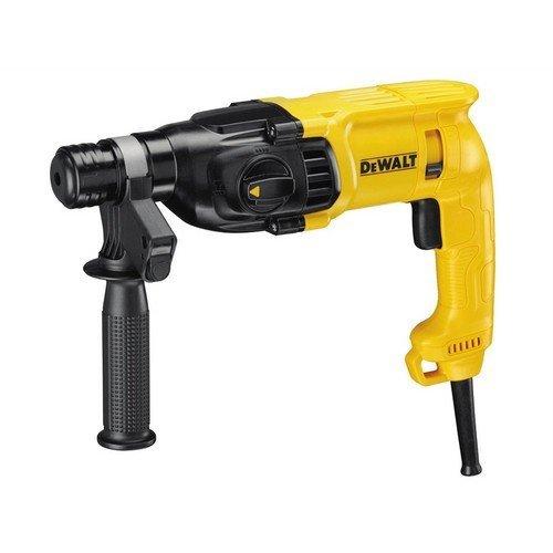 DeWalt D25033KL SDS 3 Mode Hammer Drill 710 Watt 110 Volt