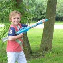 Funtime Water Bazooka, Multi-colour - Bazooka Multicolour Toy Gun New -  water bazooka multicolour funtime toy gun new