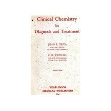 Clinical Chemistry in Diagnosis and Treatment