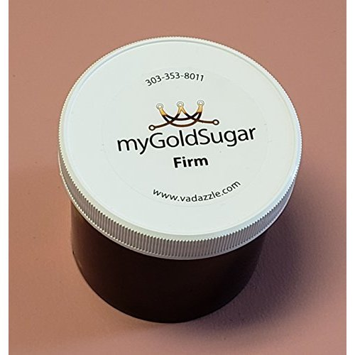 16oz My Gold Sugar  Sugaring for Hair Removal (Firm)