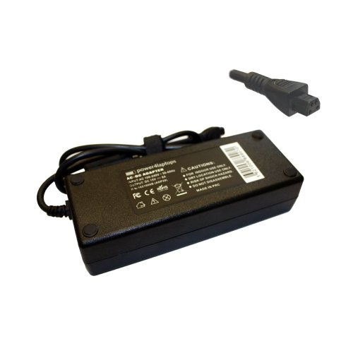Toshiba Qosmio G20-156 Compatible Laptop Power AC Adapter Charger