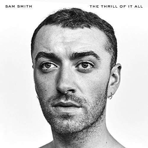 Sam Smith - The Thrill Of It All | CD Album