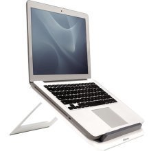 Fellowes 8210101 I-Spire Series Laptop Quick Lift White