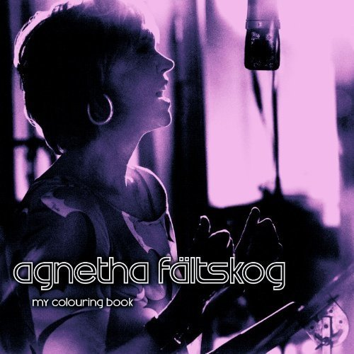 Agnetha Faltskog - My Colouring Book [CD]