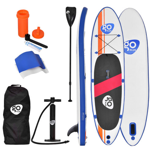 297x76x15CM Inflatable Surfing Board Soft