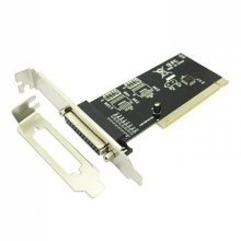PCI 1 Port Parallel Card - Low Profile