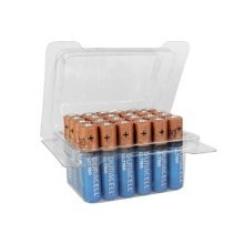 24 x Duracell AAA Ultra Power MN2400 LR03 Alkaline Batteries with Powercheck