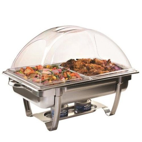 ClearDome Chafer Lid