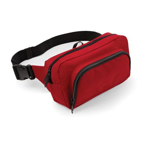 Bagbase 2.5L Organiser Waistpack Bag