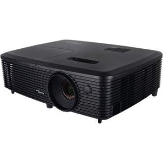 Optoma W341 3D Dlp Projector 16:10 1280 X 800 Ceiling Front 720P 5000 Hour W341+