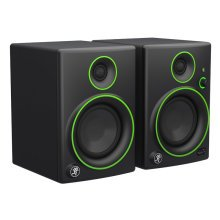 Mackie CR4BT 4 inch Multimedia Monitors with Bluetooth (Pair)
