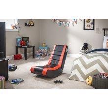 Kids' X-Rocker Flash 2.0 Floor Rocker | Folding Kids' Gaming Chair