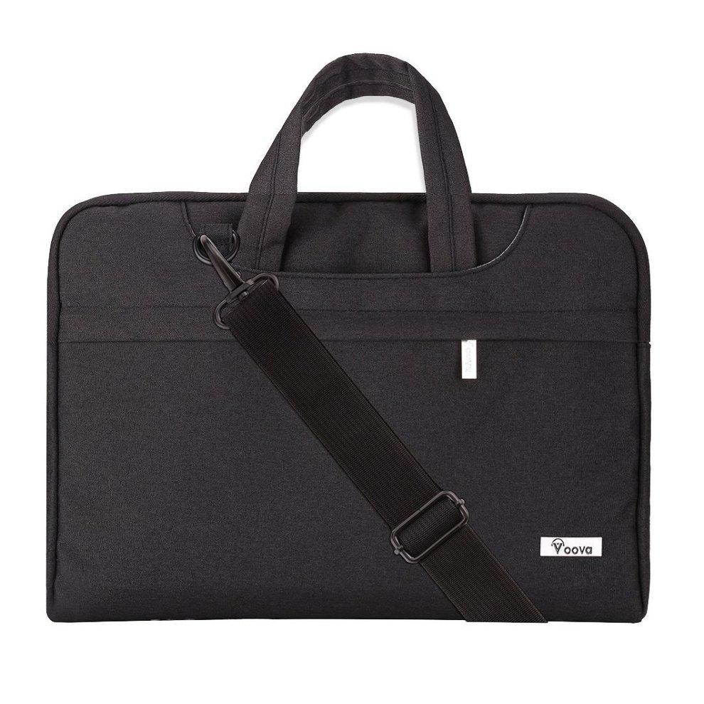 82e9aae5d239 Voova Laptop Bag 15 15.6 inch Laptop Sleeve Case bag Briefcase Waterproof  Sleeve Cover Unisex Multifunctional Business Handbag with Shoulder Strap...