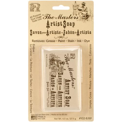 The Master's Hand Soap-4.5oz