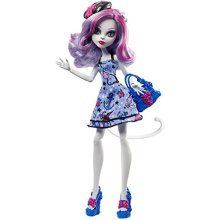 Monster High Shriekwrecked Shriek Doll Mates Catrine Demew