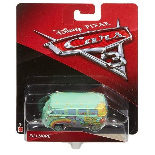 Disney Cars 3 DieCast - Fillmore