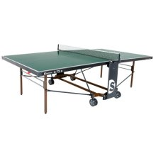 Sponeta Table Tennis Table Expert Line Green with a 19mm Top