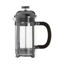 Allera Cafetiere, Gunmetal, 600 ml
