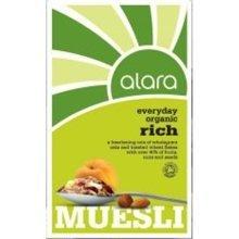 Alara Alara Gluten Free with Goji & Cranberries Organic