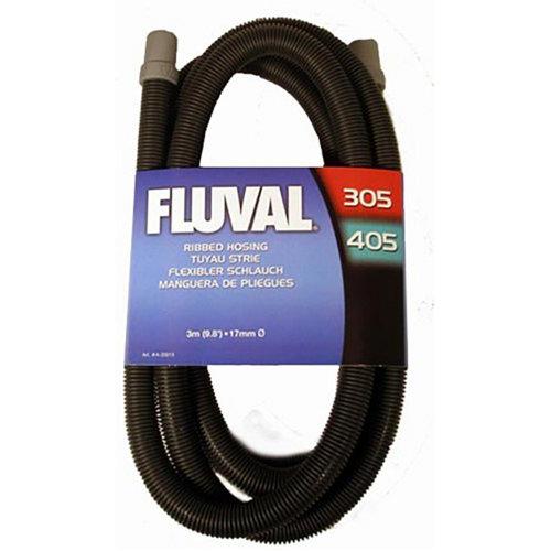 Fluval Ribbed Hosing 3m (304/404 305/405)