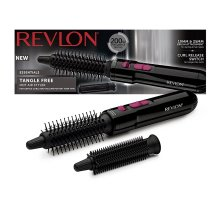 Revlon RVHA6017UK Essentials Tangle Free 200W Hot Air Hair Styler