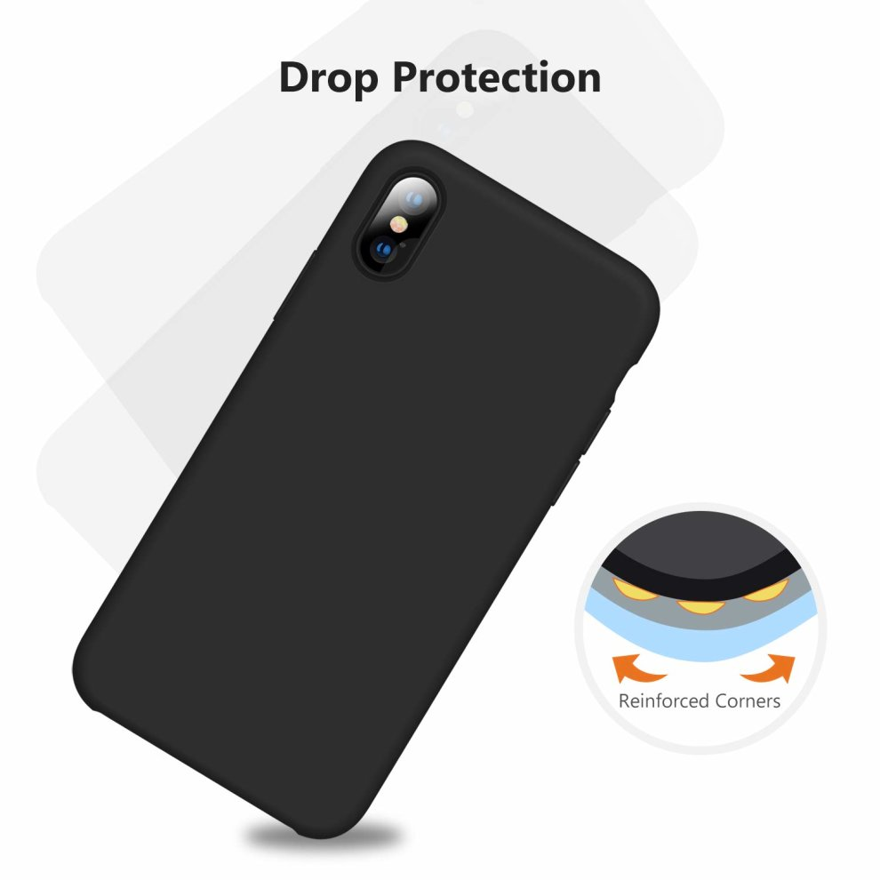 torass iphone xs case