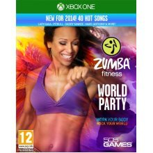 Zumba Fitness: World Party (Xbox One)