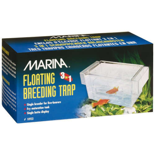 Marina Floating 3 in 1 Fish Breeding / Breeder Trap