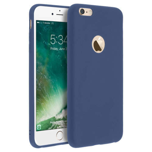 cover iphone 6s soft touch