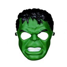 Green Giant Mask Cosplay Party Masks