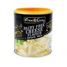 Free Natural - Cheese Sauce Mix 130g
